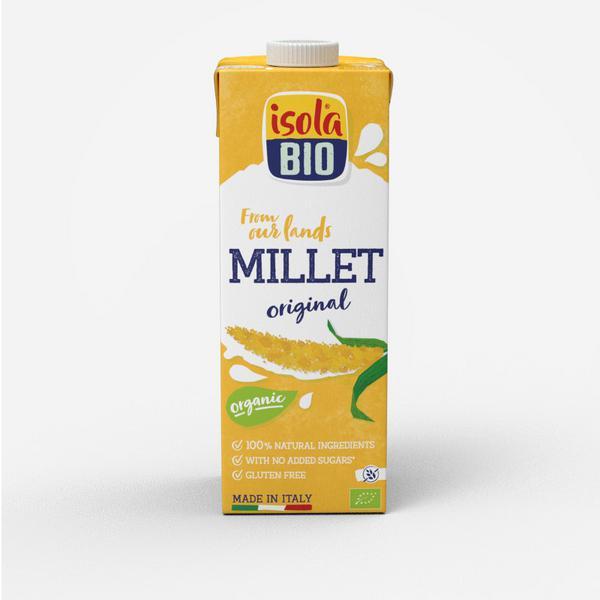 Millet Drink Gluten Free, ORGANIC