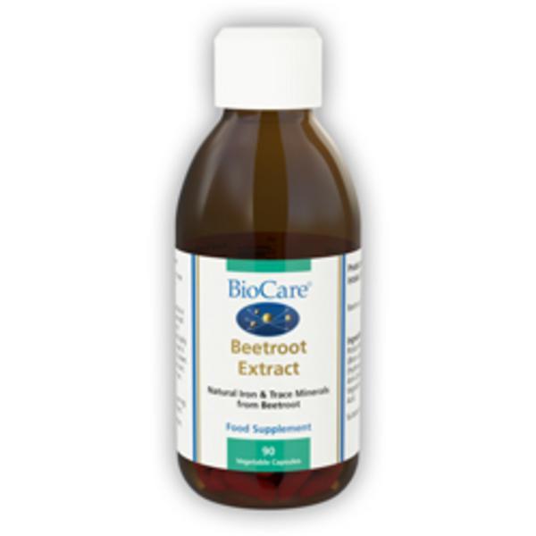 Beetroot Extract Supplement
