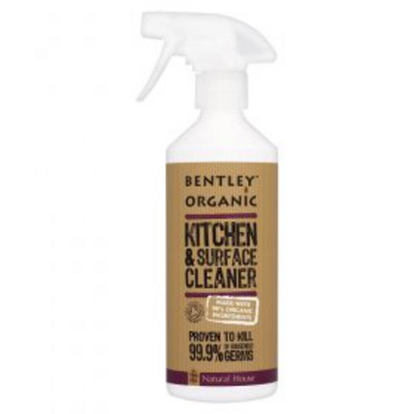 Kitchen Surface Cleaner ORGANIC