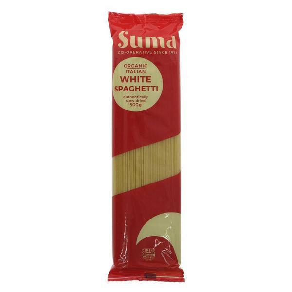 White Spaghetti ORGANIC