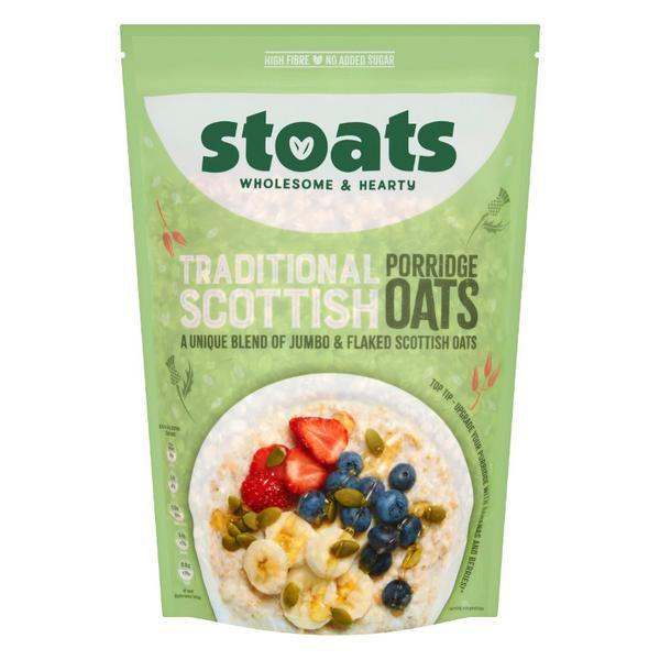 Porridge Oat Blend