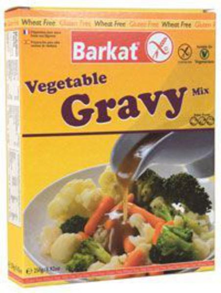 Vegetable Gravy Mix Gluten Free, wheat free