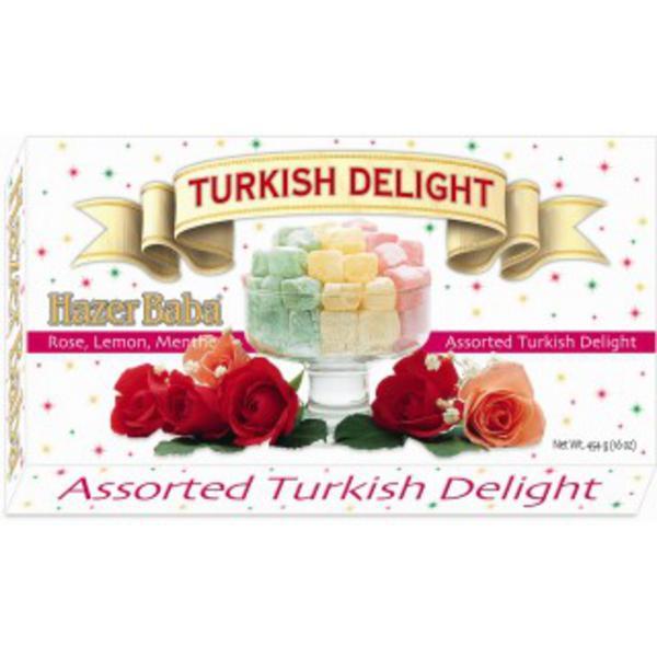 Turkish Delight Mixed
