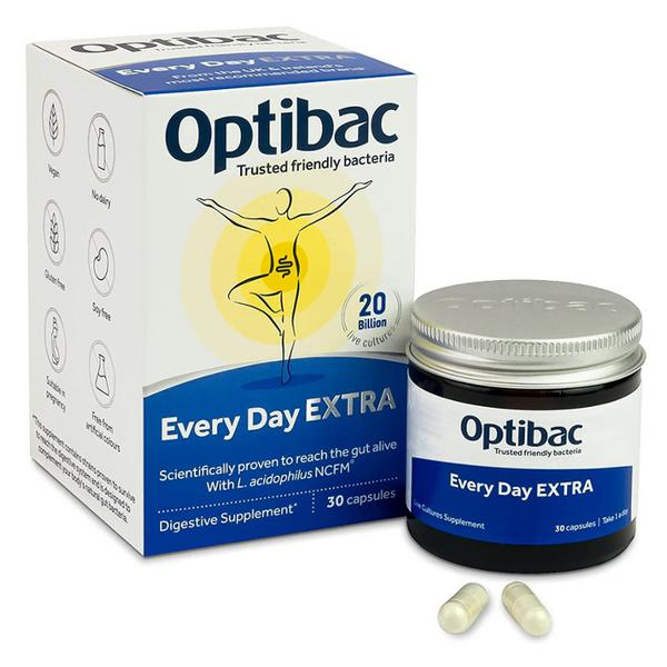 Every Day Probiotic Extra Strength