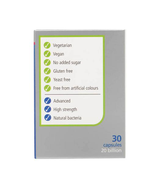 For Daily Wellbeing Extra Strong Probiotic  image 4