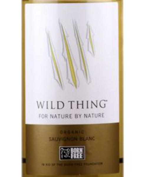 Sauvignon Blanc White Wine 12% Spain Vegan, ORGANIC image 2
