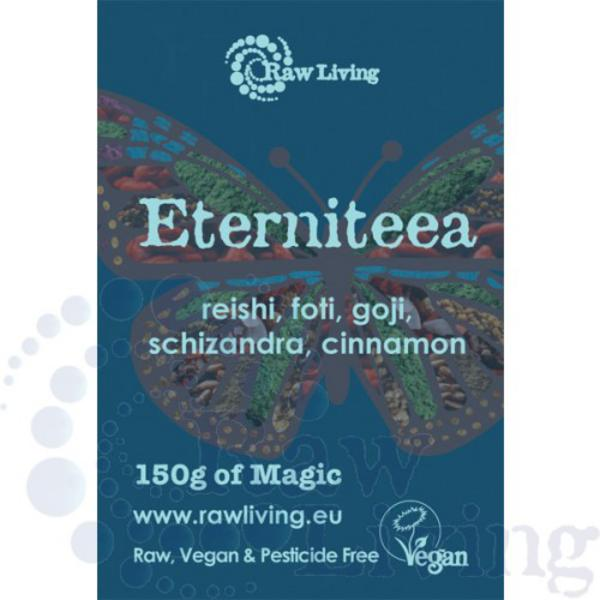 Eterniteea Tea Leaves Vegan