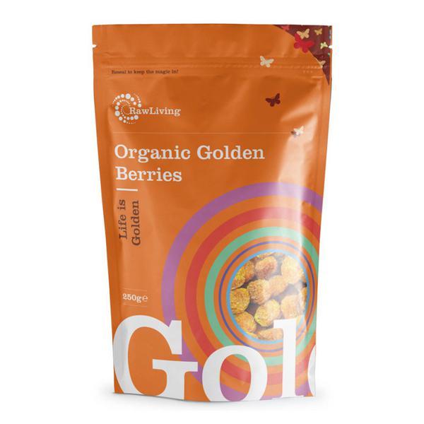 Incan/Cape/Golden Berries