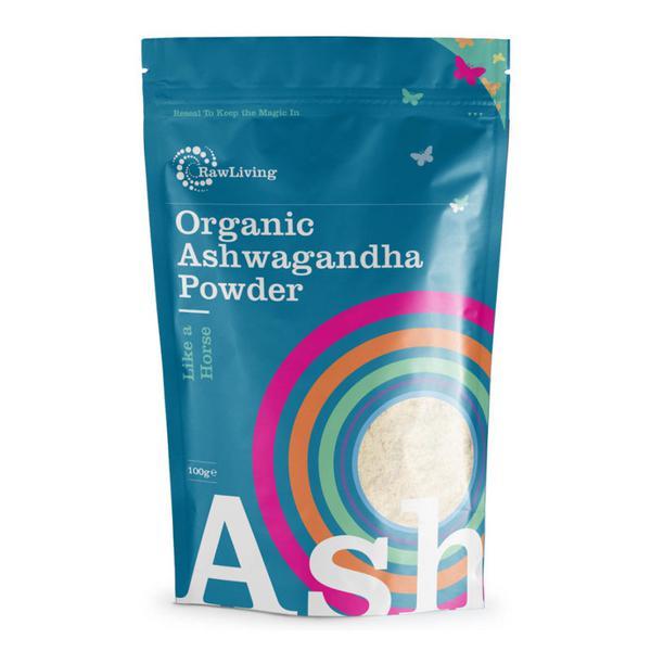 Ashwagandha ORGANIC