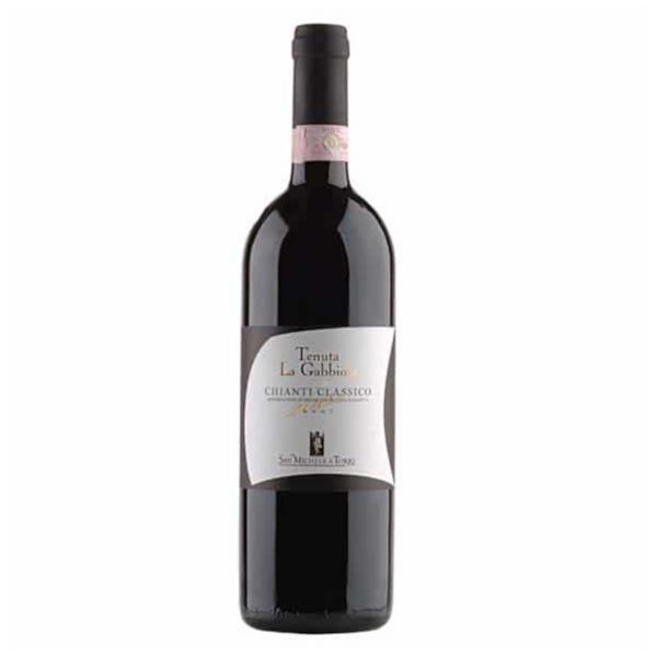 Red Classico Wine 14.5% Italy Vegan, ORGANIC