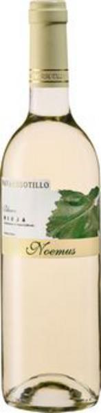 White Wine Viura Spain Noemus Rioja Vegan, ORGANIC