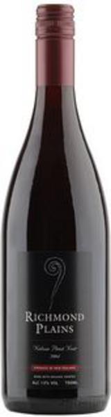 Red Wine Pinot Noir New Zealand 13.5% Vegan, ORGANIC