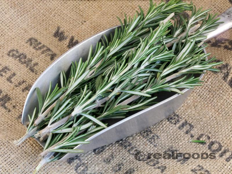 Fresh Rosemary ORGANIC