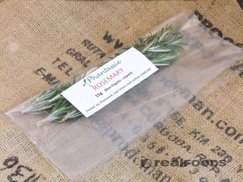 Fresh Rosemary ORGANIC image 2