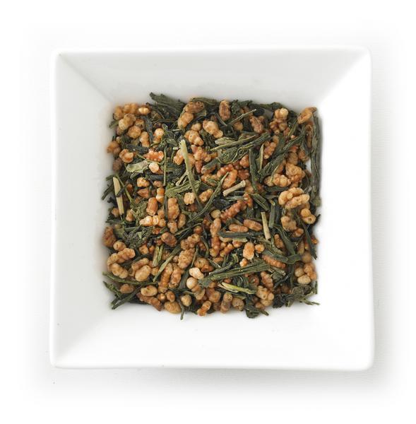 Popcorn Tea  image 2