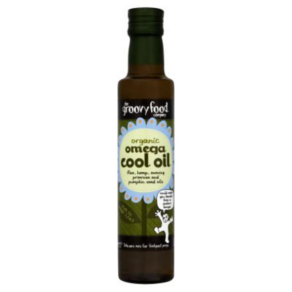 Cool Oil With Omega 3-6-9 ORGANIC