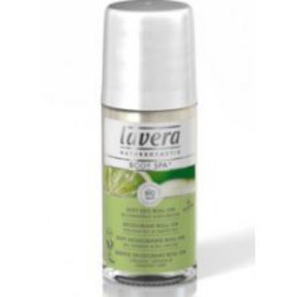 Lime Sensation Deodorant Roll-on Vegan, ORGANIC