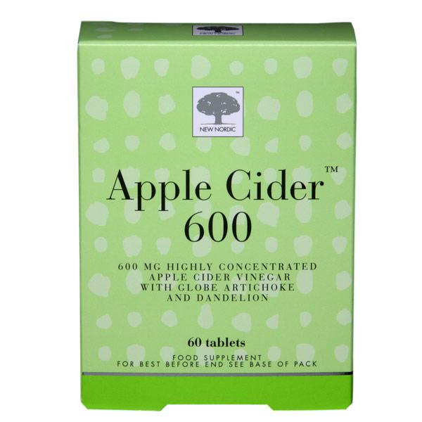 Apple Cider Supplement