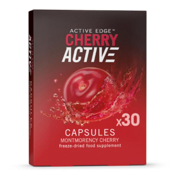 Cherry Supplement