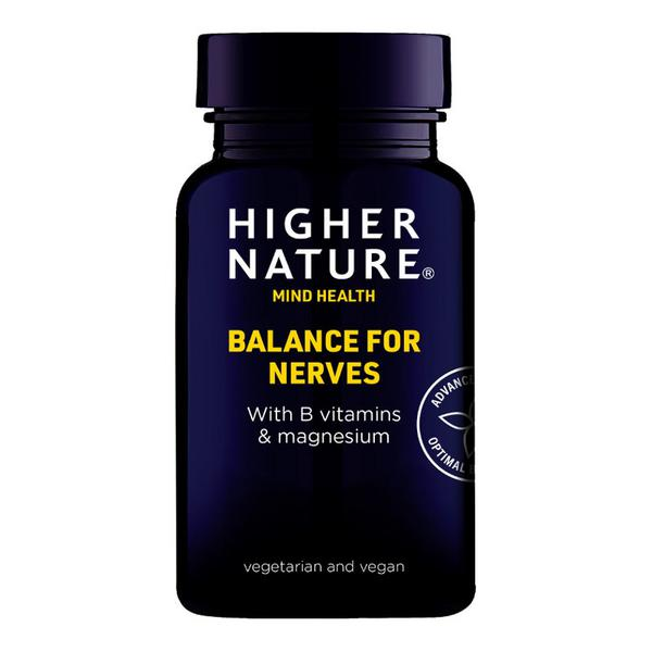 Balance For Nervous Tension Supplement