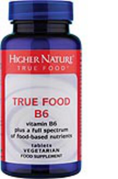 True Food Vitamin B 6