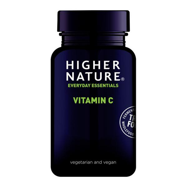Vitamin C Supplement True Food