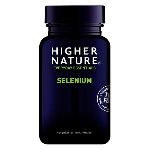 Selenium Supplement True Food Vegan