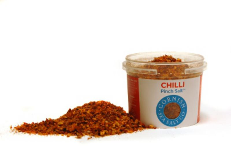 Chilli Pinch Salt Seasoning