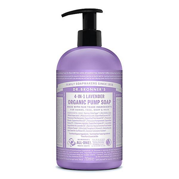 Lavender & Shikakai Hand Wash FairTrade, ORGANIC