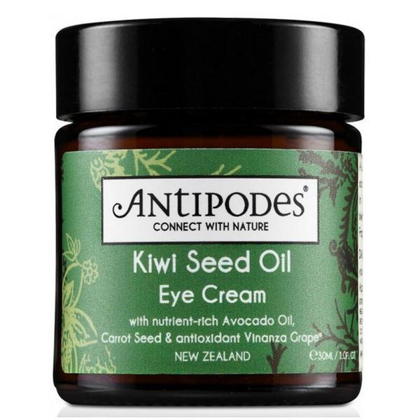 Kiwi Seed Oil Eye Cream Vegan