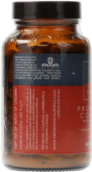 Probiotic & Prebiotic Complex Magnifood  image 2