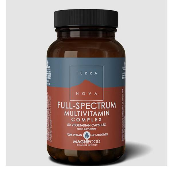 Multi Vitamins Full Spectrum Magnifood Complex