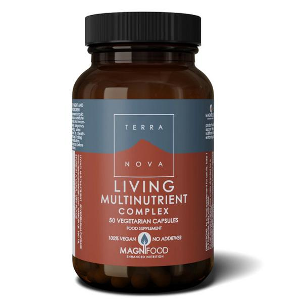 Living Multi-Nutrient Complex