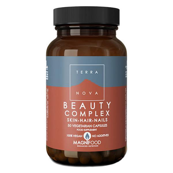 Beauty Complex Skin,Hair & Nails Magnifood