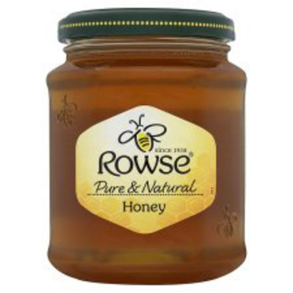 Clear Blossom Honey Gluten Free