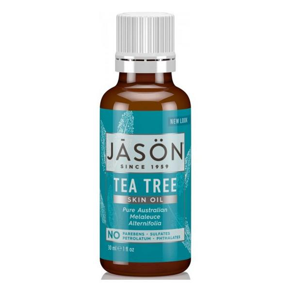 Tea Tree Essential Oil 100% ORGANIC