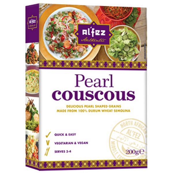 Pearl Cous Cous Vegan