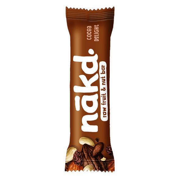 Cocoa Delight Raw Snackbar Gluten Free, Vegan