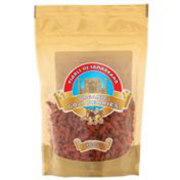Goji Berries no added sugar, ORGANIC