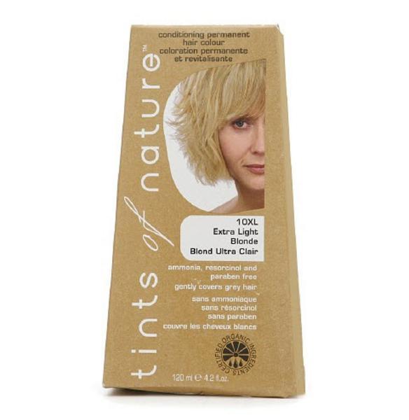 Extra Light Blonde Hair Colourant 10XL Vegan