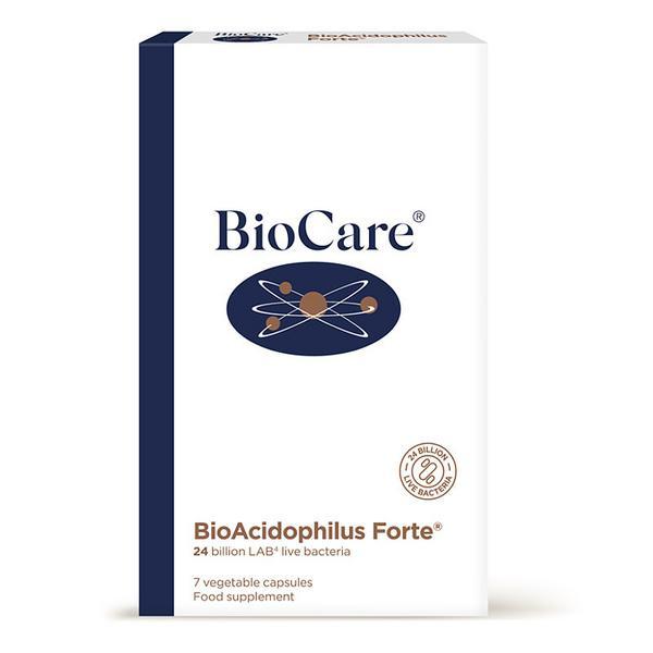 Bio-acidophilus Forte Probiotic