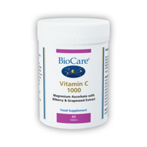 Vitamin C 1000mg Vegan