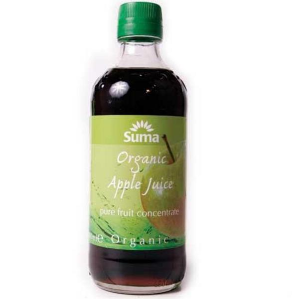 Apple Juice Concentrate ORGANIC