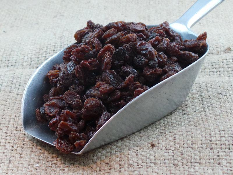 Select Thompson Raisins