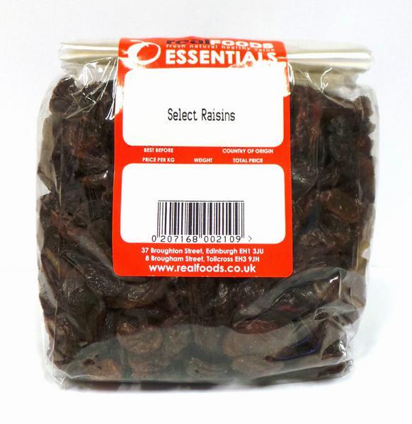 Select Thompson Raisins  image 2
