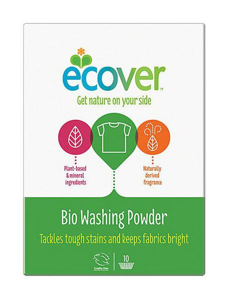 Laundry Washing Powder Biological Vegan