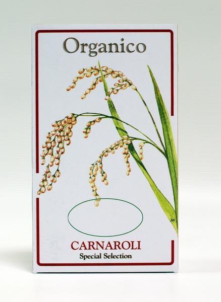 Carnaroli Rice ORGANIC
