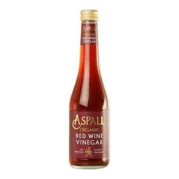 Red Wine Vinegar ORGANIC