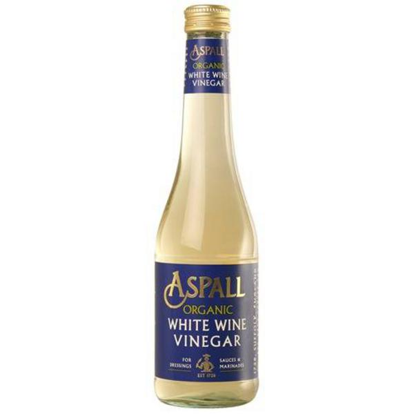 White Wine Vinegar ORGANIC