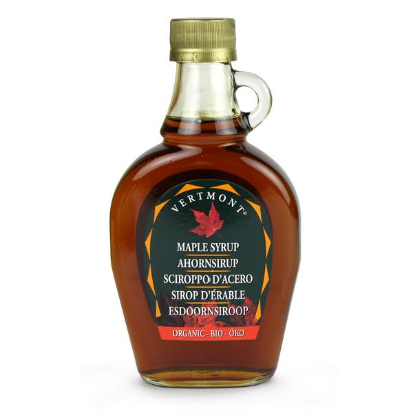Maple Syrup Canada No 1 ORGANIC
